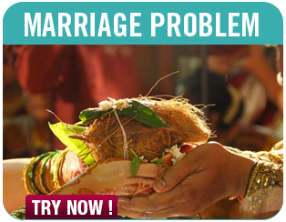 Marriage-Problem